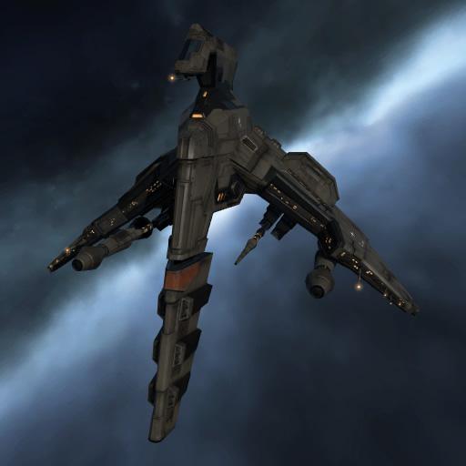 Hawk (Caldari State Assault Frigate) - EVE Online Ships