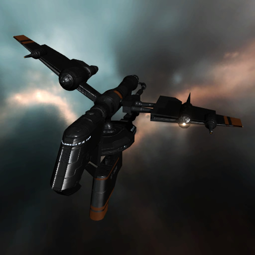 Concord Special Ops Frigate