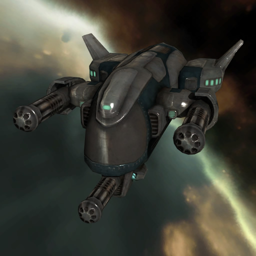 'Integrated' Hammerhead