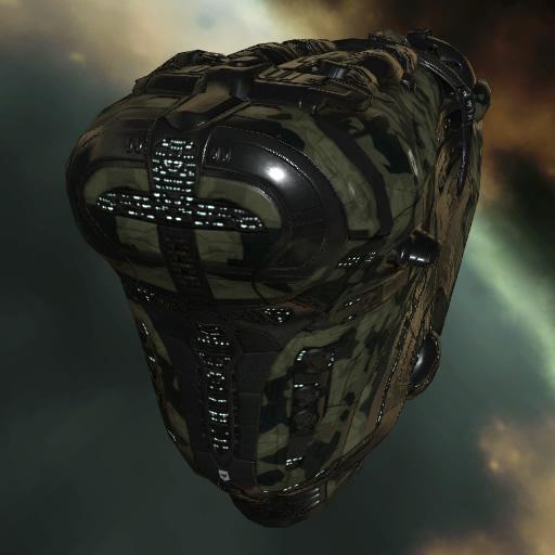 Dominix Navy Issue (Gallente navy Battleship) - EVE Online Ships