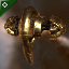 Gold Magnate special edition ships Frigate