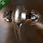 Silver Magnate special edition ships Frigate
