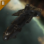 Deimos Heavy Assault Cruiser