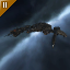 Manticore Stealth Bomber