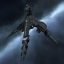 Khanid Navy Frigate special edition ships Frigate