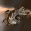 Harbinger Combat Battlecruiser