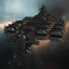 Rorqual Capital Industrial Ship