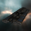 Orca Industrial Command Ship