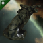 Exequror Navy Issue Gallente navy Cruiser