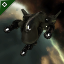 Federation Navy Hammerhead Combat Drone