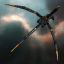 Harvester Mining Drone Mining Drone