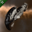 Armageddon Navy Issue Amarr navy Battleship
