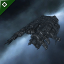 Drake Navy Issue Combat Battlecruiser