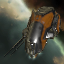 Incursus Inner Zone Shipping Edition Frigate