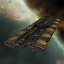 Orca ORE Development Edition Industrial Command Ship