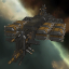 Rorqual ORE Development Edition Capital Industrial Ship