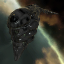 Brutix Serpentis Edition Combat Battlecruiser