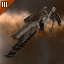 Confessor Tactical Destroyer