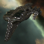 Talos Attack Battlecruiser